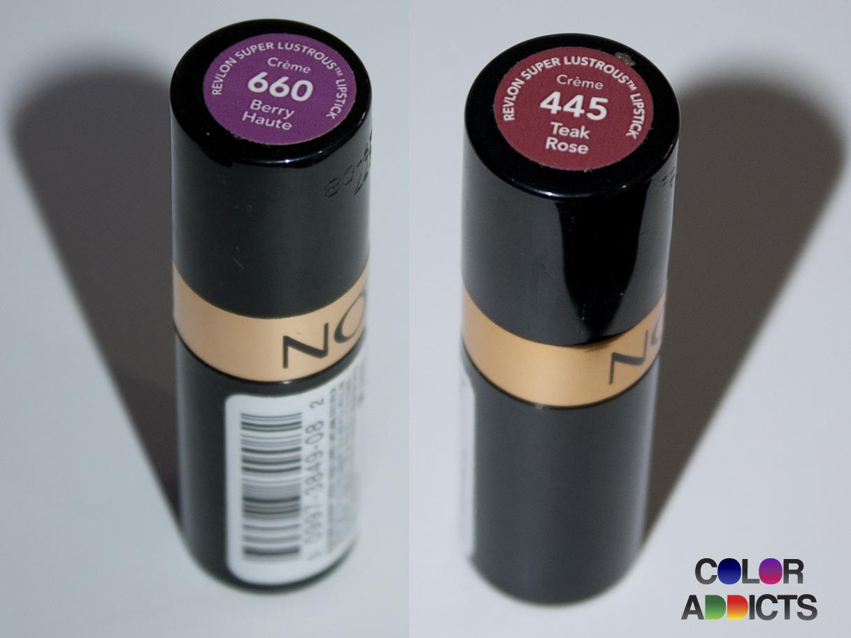 Revlon Lipsticks $8.89 at Cvs